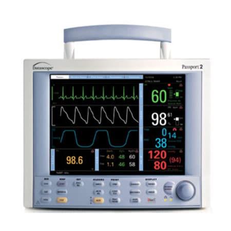 monitors medical equipment categories