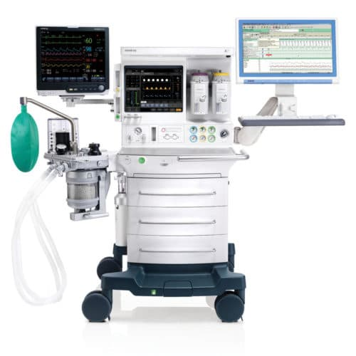 Mindray A7 Anesthesia Machine