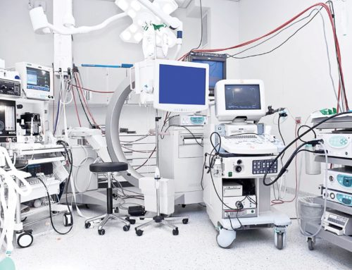 The Benefits of Buying Refurbished Medical Equipment