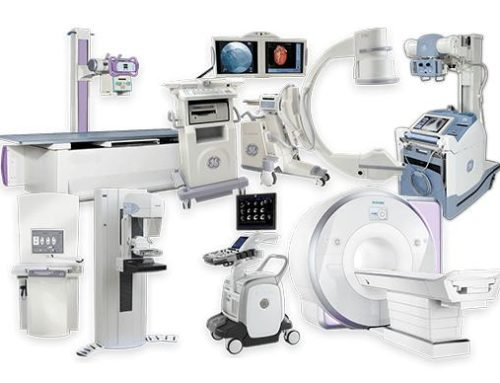 Imaging Equipment