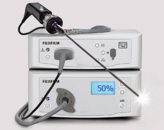 FUJIFILM HIGH POWER 200 LED LIGHT SOURCE
